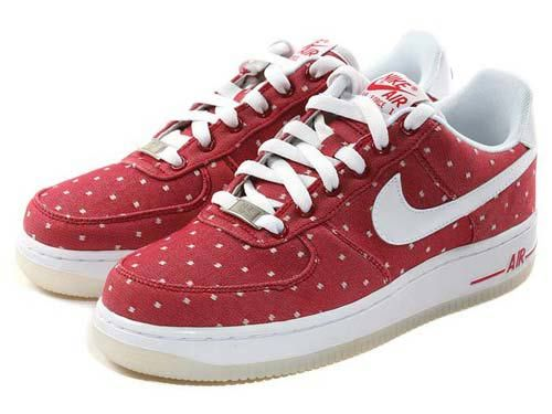 12debf19d67 Nike Air Force 1 - 01 - Loja de tenis