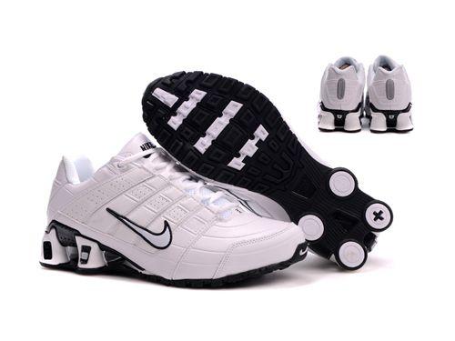 664f97edcbc Nike Shox NZ 2 0908 - 02 - Loja de tenis