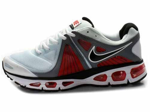 the latest b0d72 93165 Nike Air Max 2010 Men s shoes White Red